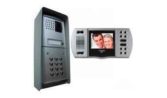 Door Entry System & Intercom System Repairs