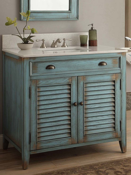 Bon Antique Bathroom Vanities   Bathroom Vanities And Sink Consoles