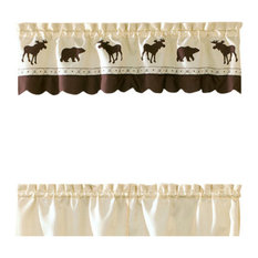 drapes and valance sets bathroom forest moose kitchen curtain valance curtains 50 most popular drape and sets for 2018 houzz