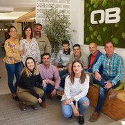 Foto de QUBE Constructora