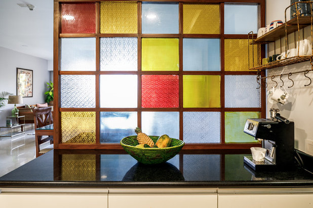 Indian Kitchen by Weespaces