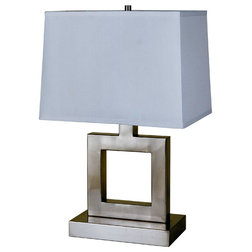 Transitional Table Lamps by Ore International