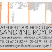 Photo de Atelier d'Architecture Sandrine ROYER