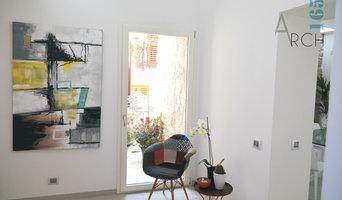 Residenza G.F & M.L. _ Castronovo di Sicilia
