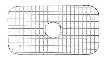 Artisan Stainless Steel Sink Grid 26 x 14