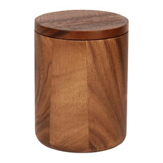 Timber Craft Cosmetics Jar