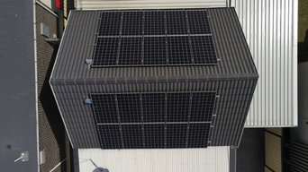 6.3 kW Residential Solar System