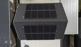 6.3 kW Residential Solar System