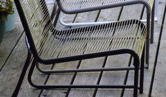 LIDO - chaises design Indoor / Outdoor