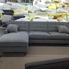Monarch Sofas S Projects