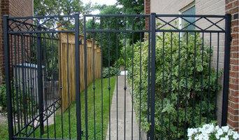 Exterior Gates