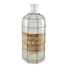Mercana Andrina III Apothocary Bottle, Small