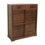 Shinto Tall Cabinet