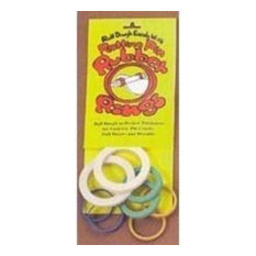HIC Rolling Pin Rubber Rings