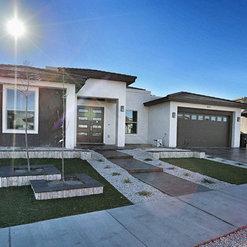 Bella Vista Custom Homes, Inc  - El Paso, TX, US 79936