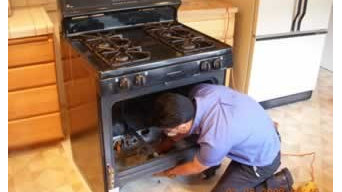Appliance Repair Projects in Houston
