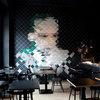Modern Mosaic: Anne Dérian's Art Emerges Piece by Piece