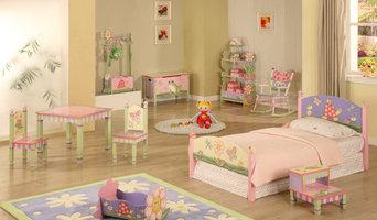 Magic Garden Room Collection - Teamson.com