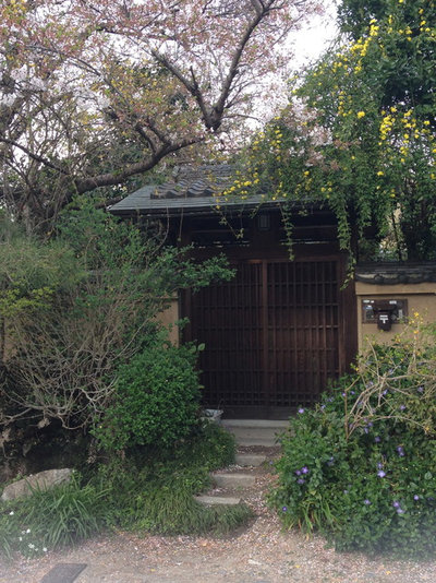 Traditional Japanese House Design: An Overview