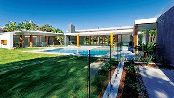 Sydney, Modern House