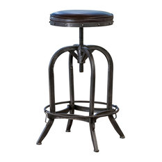 Admirable 50 Most Popular Swivel Bar Stools And Counter Stools For Uwap Interior Chair Design Uwaporg