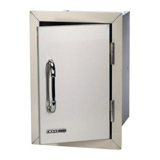 Paper Towel Holder, Stainless Steel