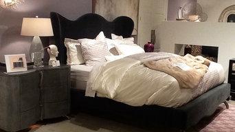 Anna A. Master Bedroom NYC 2013