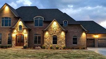 Jeff Spear Homes