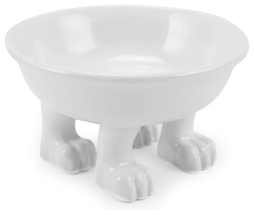 How Many Cups Of Water Does The Bowl Hold