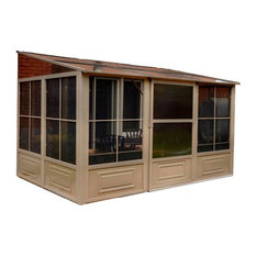8x8 Gazebos Amp Canopies Houzz