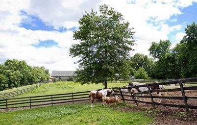 Houzz Call: Show Us Your Farmhouse!