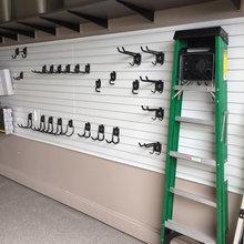 Clutter Killing Garage Storage and Organization Ideas
