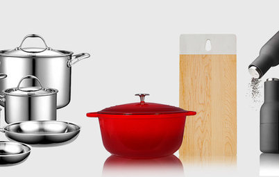 Shop Houzz: Wedding Gifts for Home Chefs