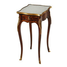 Theodore Alexander 18th Century Style Accent Table