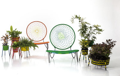 9 Trends Spotted at the 2016 Milan Furniture Fair