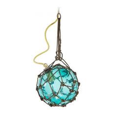 Japanese pendant lighting houzz ecofirstart japanese fishing float pendant pendant lighting aloadofball Image collections