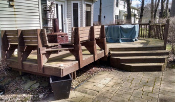 Best Deck And Patio Builders In Cleveland, OH | Houzz
