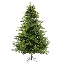 Traditional Christmas Trees by Almo Fulfillment Services