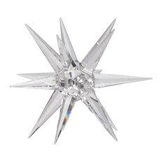 """12-point Karsta Star Accent 9.5""""x9.5""""x7.5"""""""