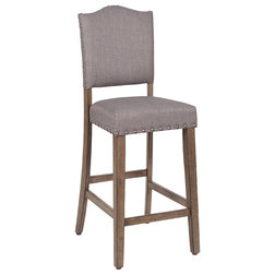 Transitional Bar Stools And Counter Stools by Progressive Furniture