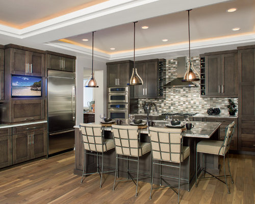 Huntwood Kitchens - Products