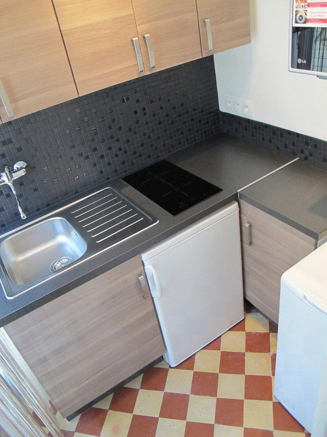 Appartement 75018 après dégâts des eaux