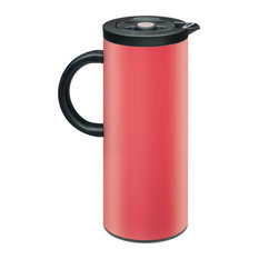 Dotz Thermos Jug Flask, Red