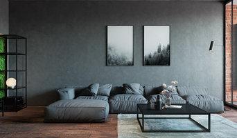 Loft in grey
