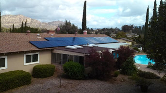 Roof Mount Solar Projects in San Diego County 01