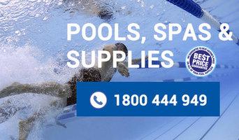 Captain Nemo's Pool & Spa Supplies