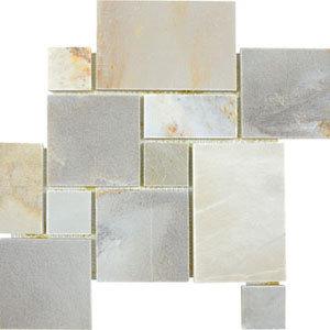 Painted Desert Stone Mosaic - Tile