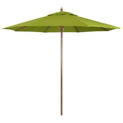 Contemporary Outdoor Umbrellas by Astella