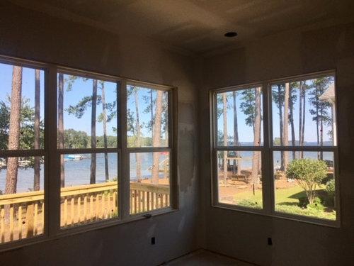 HELP! Master Bedroom Window Treatments