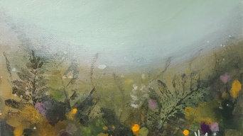 Irish Botanical Hedgerow - Series